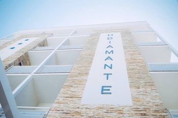 Obrázek hotelu Hotel Diamante Superior ve městě Cesenatico