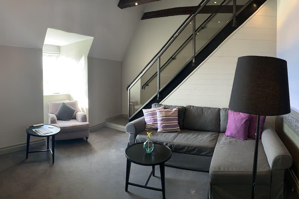 Two floor Suite with Sofa Bed - Vardagsrum
