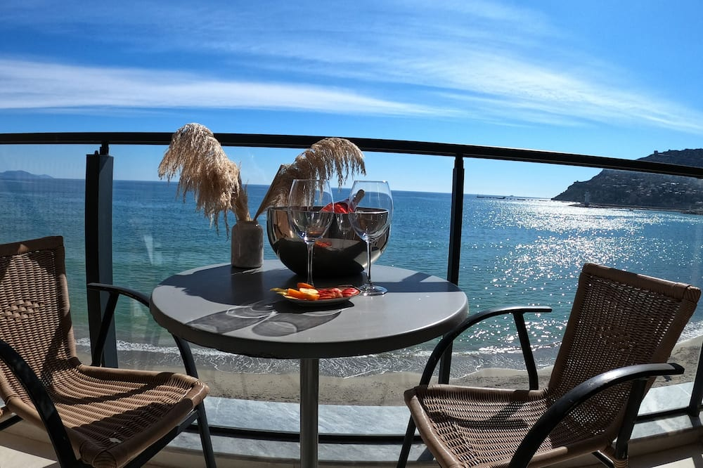 OCEAN ROOM ,SEA VIEW - Phòng