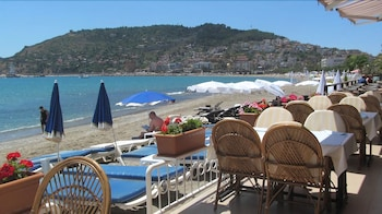 Alanya bölgesindeki Sun Hotel resmi