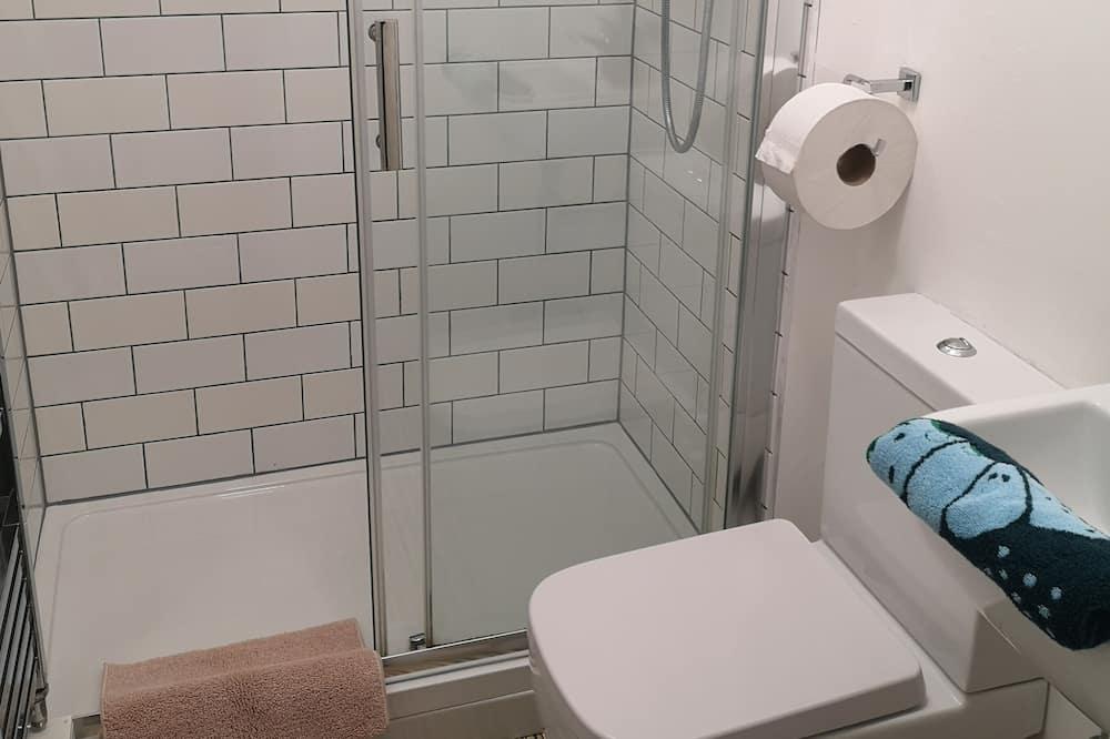 ห้องทวิน (Sleep Box) - ห้องน้ำ