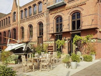 Billede af 25hours Hotel Altes Hafenamt i Hamborg