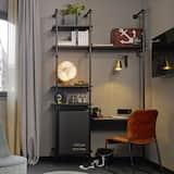 Pokoj (Medium) - Obývací prostor