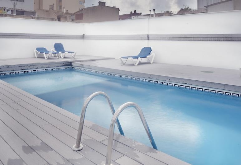 Hotel Gracia Grace&Chic, Playa de Palma, Terrace/Patio