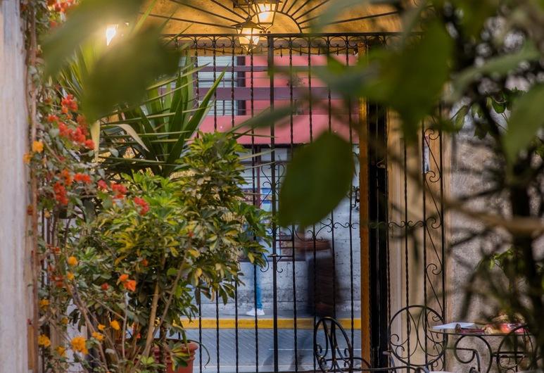 Santa Marta Boutique Hotel, Arequipa, Terasa