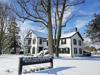 Slika: Woodbourne Inn ‒ Niagara-on-the-Lake