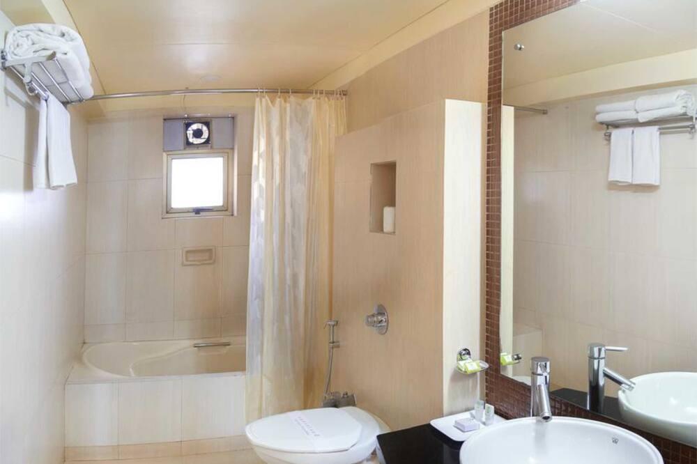 Standard Single Room, 1 Twin Bed, Non Smoking - Bathroom