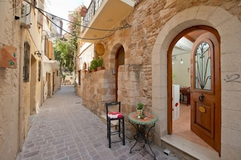 Φωτογραφία του Katerina Traditional Rooms, Χανιά
