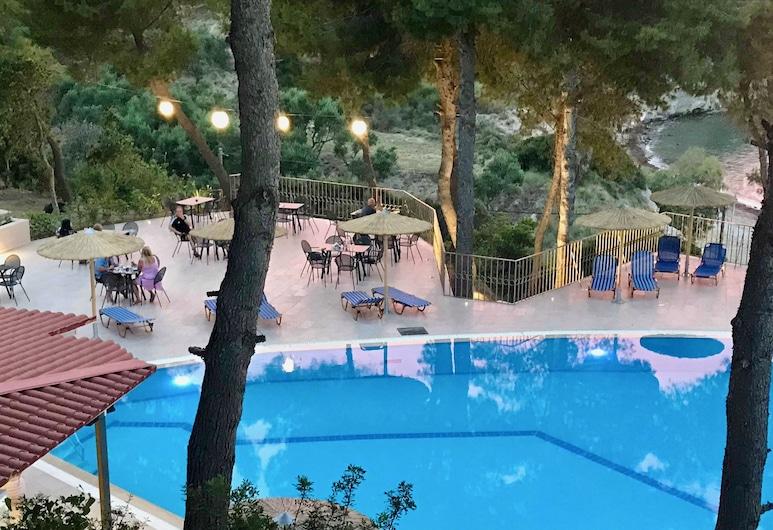 Celia Apartments, Ζάκυνθος