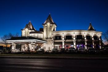 Fotografia do Hôtel Plaza Québec em Quebec