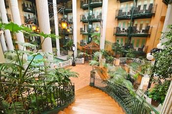 Picture of Hôtel Plaza Québec in Quebec