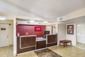 Picture of Red Roof Inn Plano in Plano