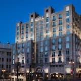 Vaade hotellist
