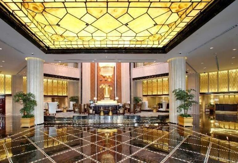 Guangdong Hotel Shanghai, 上海
