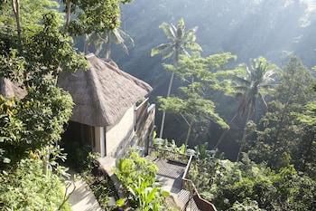 Foto van Tejaprana Resort & Spa in Ubud