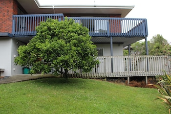 Picture of Our Beach House - Upper Wainui in Raglan