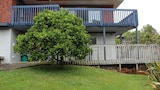 Book this Parking available Hotel in Raglan