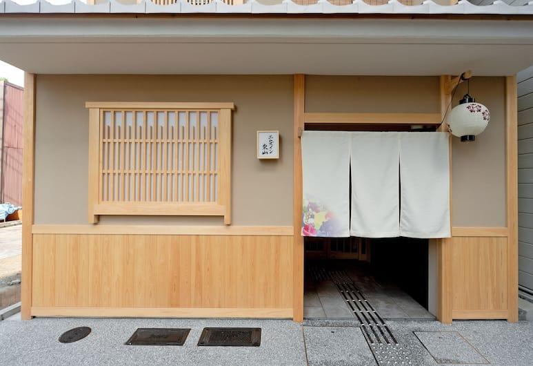 M's Inn Higashiyama, Kyoto