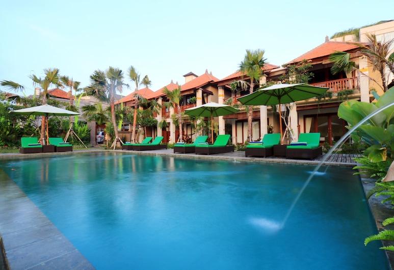 Ubud Tropical Garden, Ubud, Pool