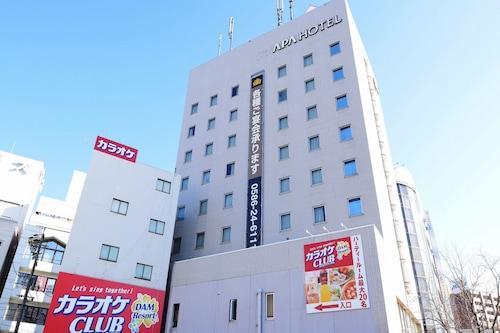 尾張一宮站前阿帕酒店/