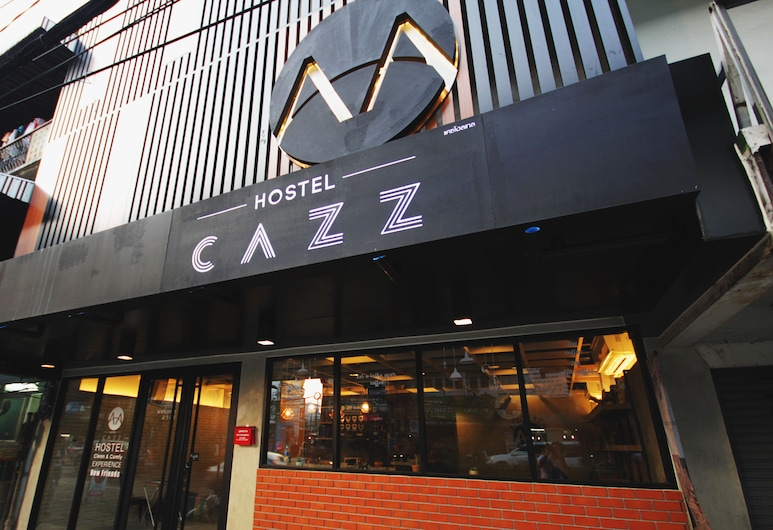 Cazz Hostel, バンコク