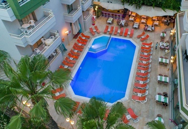 Sifalar Apart Hotel, Alanya, Havuz