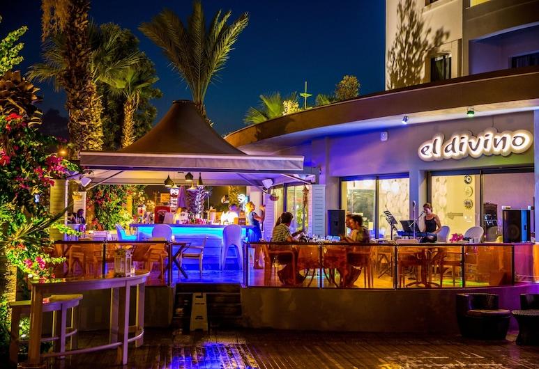 Costa Mare Suites, Marmaris, Hotellounge