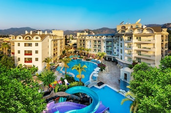 Picture of Costa Mare Suites in Marmaris