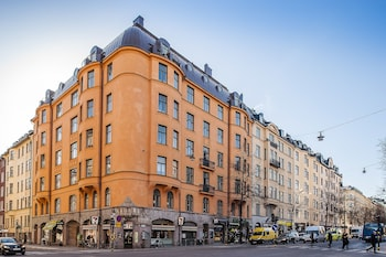 Kuva City Hostel-hotellista kohteessa Tukholma
