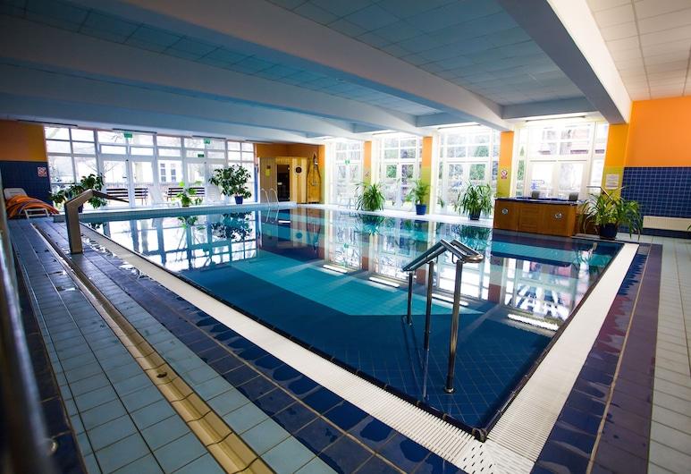 Hotel NAT Kolobrzeg, Kolobrzeg, Pool