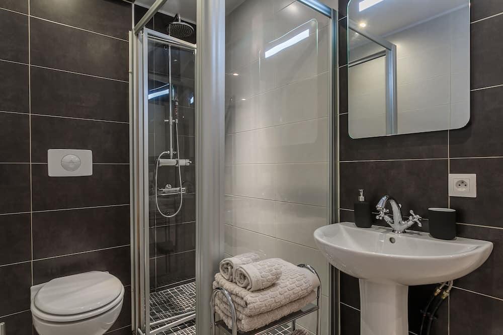 Superior Apartment, Ensuite - Bilik mandi