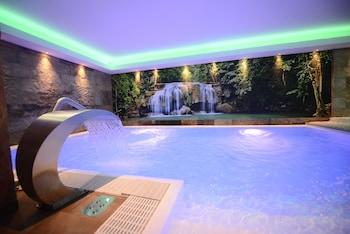 Slika: Sicilia Hotel Spa ‒ Giarre