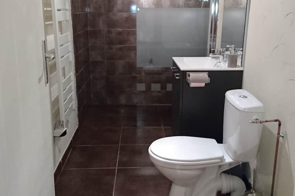Classic Double Room, Private Bathroom (Blanche) - Bathroom