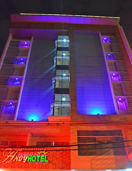Picture of Andy Hotel in Mandaue