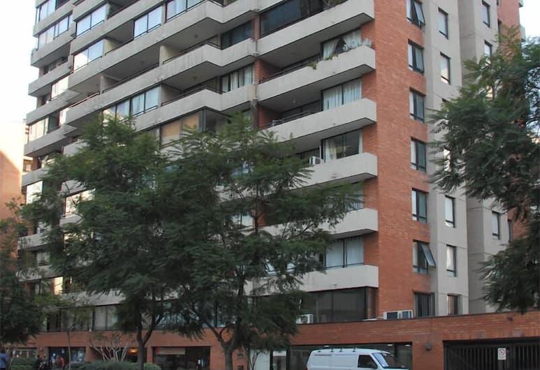 Helvecia Apart Hotel, Santiago