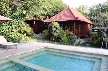 Picture of Darsan Lembongan Boutique Cottage in Lembongan Island
