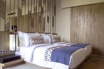 A(z) Katamaran Resort hotel fényképe itt: Senggigi