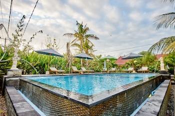 Restplasser til Lembongan øy
