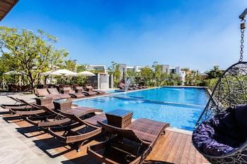 Picture of Ciel De Jeju Pool Villa & Resort in Seogwipo