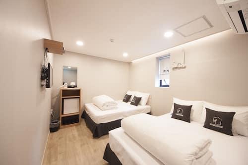 K Grand Hotel Myeongdong Seoul South Korea Seoul Hotel Discounts Hotels Com