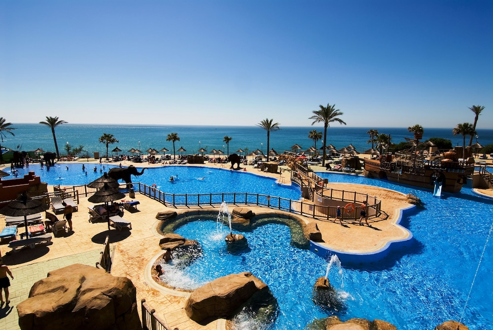 Holiday World Resort Benalmadena Water Park