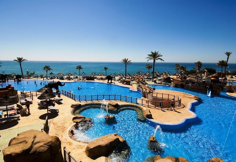 Holiday World Resort, Benalmádena, Parque Aquático