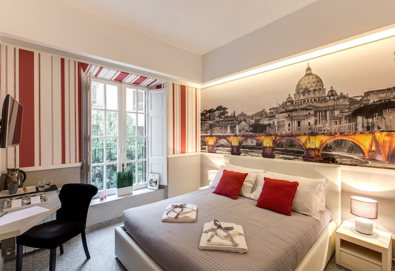 Grand Tour Roma Guest House, Roma