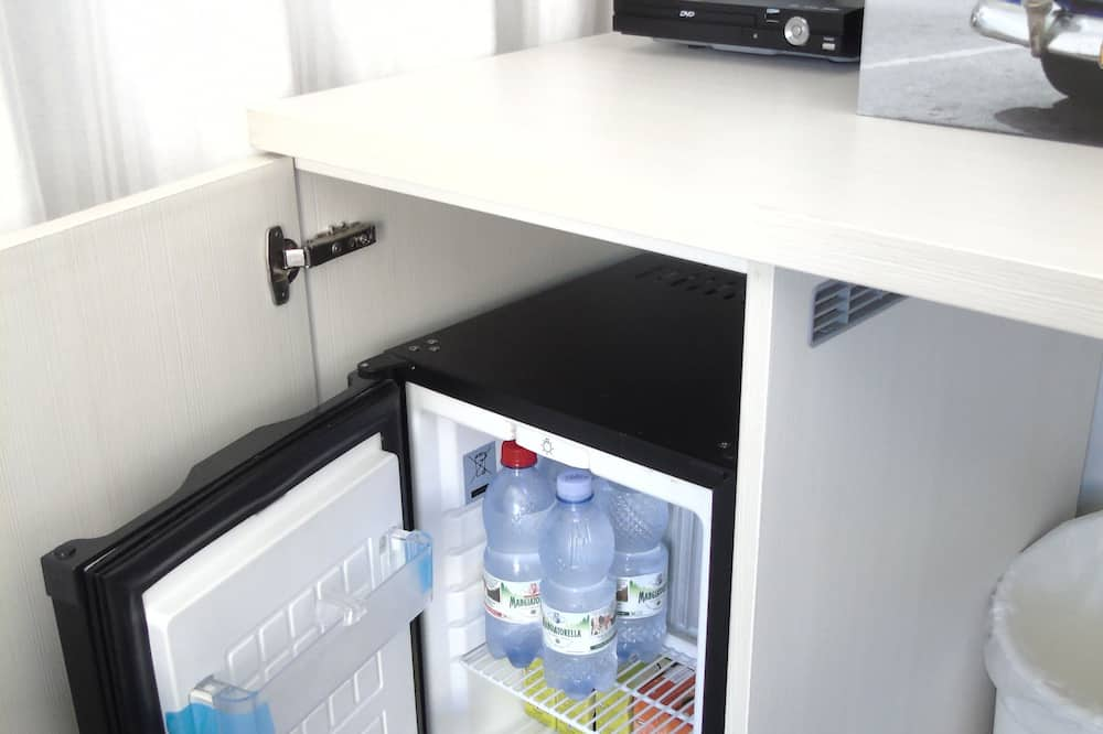 ห้องคอมฟอร์ททริปเปิล - ตู้เย็นขนาดเล็ก