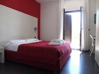 Reggio di Calabria — zdjęcie hotelu Arete' Luxury Room