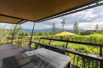 Pak Chong bölgesindeki Limon Villa Khao Yai resmi