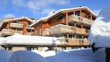 Book this Free wifi Hotel in Maria Alm am Steinernen Meer