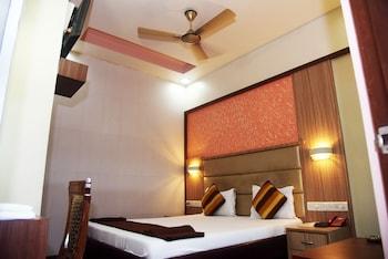 Navi Bombay bölgesindeki Hotel Indiana Inn resmi