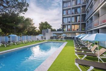 Picture of Hotel GHT Sa Riera in Tossa de Mar
