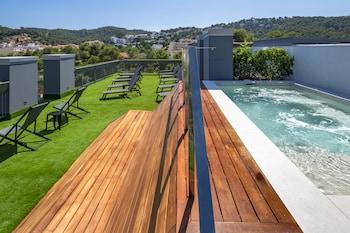 Bild vom Hotel GHT Sa Riera in Tossa de Mar